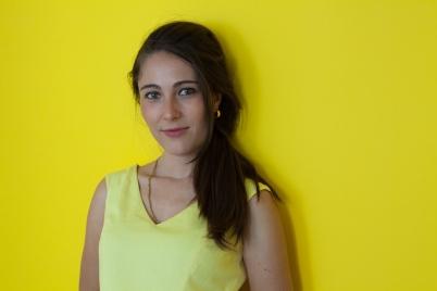 Christina Chirouze Montenegro